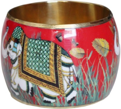 GiftsHandicraftsIndia Brass Kada