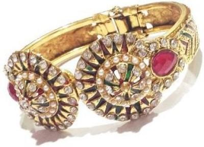 NFJ Alloy Bracelet