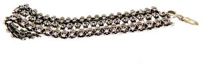 Modish Look Brass Bracelet