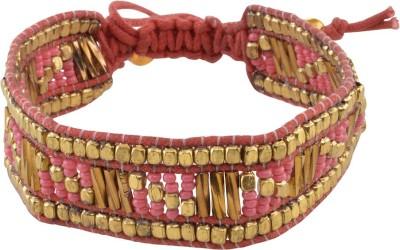 1976 Jewels Cotton Dori, Silk Dori Bracelet
