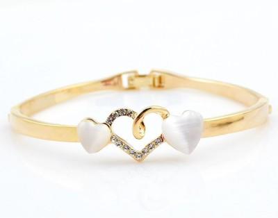 Kyra Crystal Crystal Bracelet