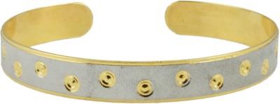 The Art Jewellery Brass Yellow Gold Bracelet