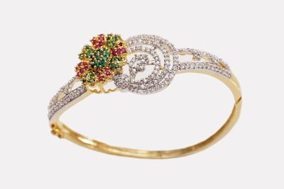 O,Womaniyah Alloy Bracelet