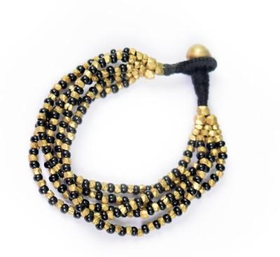 KalaGhar Brass Bracelet