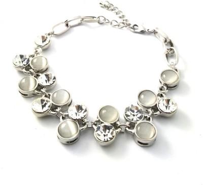 Ammvi Creations Alloy Bracelet