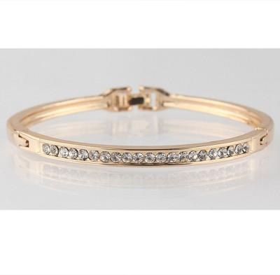Glitz Alloy Bracelet
