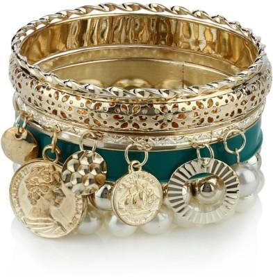 DressVilla Acrylic, Alloy Bracelet