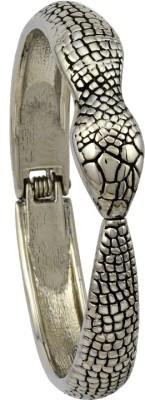 High Trendz Alloy Sterling Silver Cuff