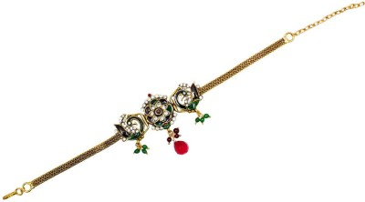 Satyam Jewellery Nx Copper Armlet