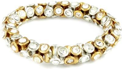 The Art Jewellery Alloy Bracelet
