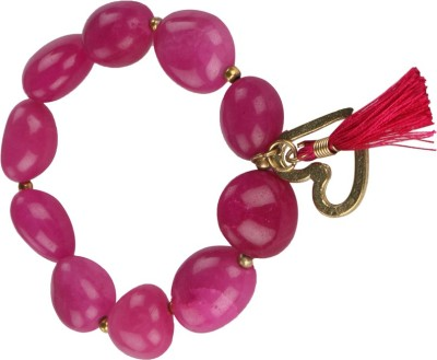 Tagaai Stone Agate Bracelet