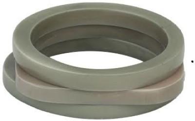 Fashionite Plastic Bracelet Set