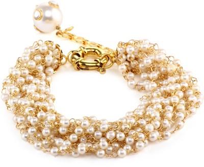 1976 Jewels Shell Bracelet