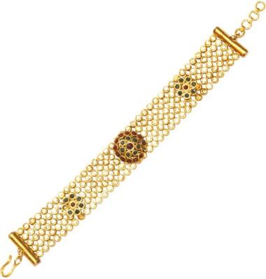 Women Trendz Brass Bracelet
