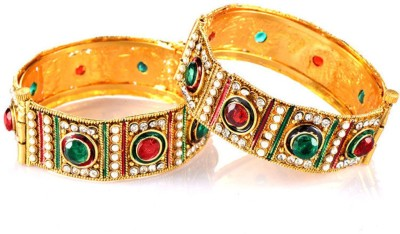 Belenteno Alloy Bracelet Set