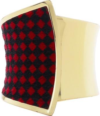 Kymarra Brass Cuff