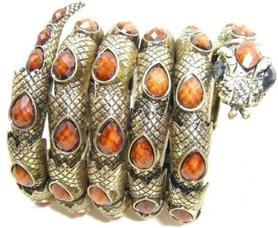 Sansar India Brass Bracelet