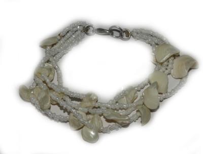 Trisha Alloy Bracelet