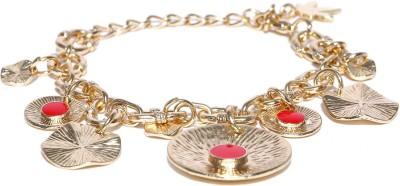Anouk Metal Enamel Bracelet