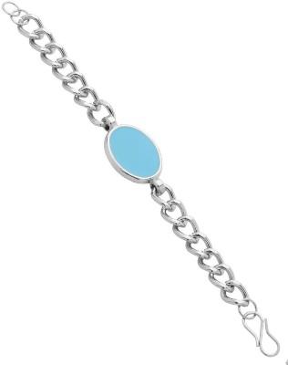 AQ Alloy Brass Bracelet