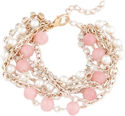 Young & Forever Alloy Bracelet