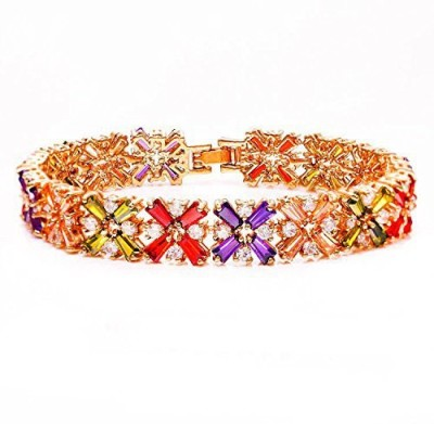 Jewels Galaxy Alloy Bracelet