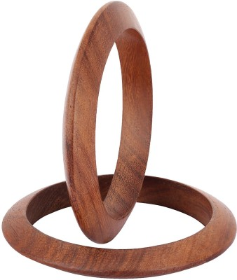 Voylla Wood Bangle(Pack of 2) at flipkart