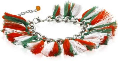Galz4ever Alloy Bracelet