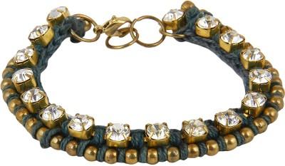 Oddish Acrylic Bracelet