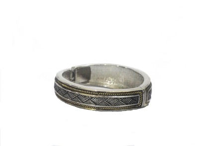 Sty Lyn Jewels Metal Bracelet