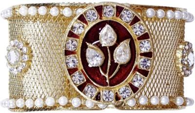 Dadu Diamonds Alloy Bracelet
