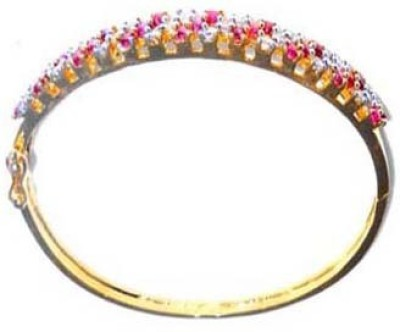 Tiptop Brass Brass Bracelet