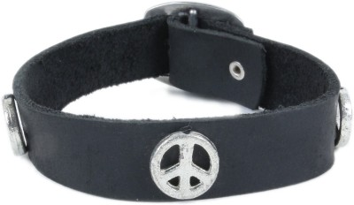 Ayesha Fashions Leather Bracelet