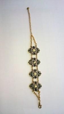 Tatwaa The Elements Alloy Bracelet