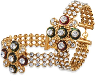 Vedika Jewellery Alloy Bracelet Set