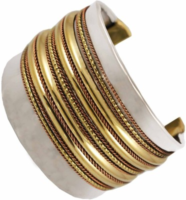 Touchstone Metal Cuff