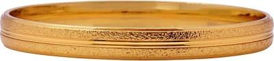 Paul Chains Alloy 9K Yellow Gold Kada
