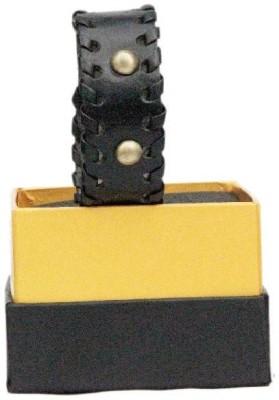 Homeshopeez Leather Bracelet