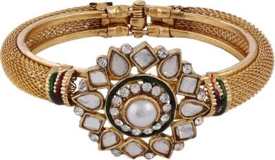 Aksh Alloy Bracelet