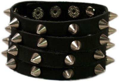 VR Designers Leather Bracelet