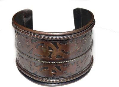 Trisha Alloy Copper Bracelet