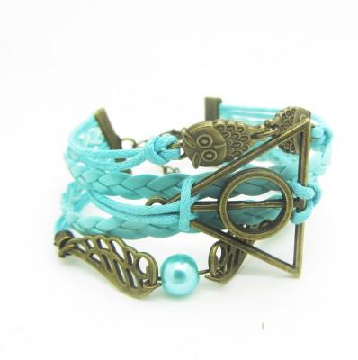 Cilver Fashion Bronze Bracelet