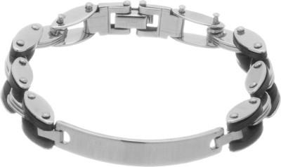Voylla Alloy Silver Bracelet at flipkart