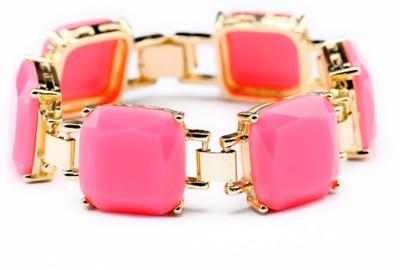 KooKoo Fashion Alloy Charm Bracelet