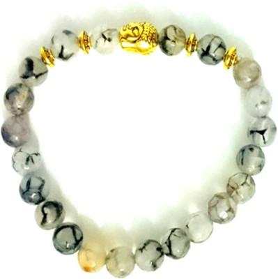 Tatwaa The Elements Stone, Zinc Onyx Bracelet