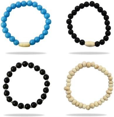 Beadworks Bone Bracelet Set
