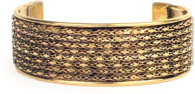 The Pari Brass Cuff