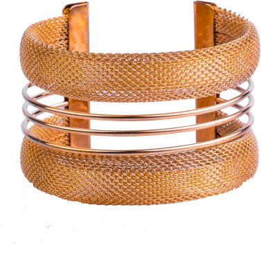 Leppy Metal Bracelet