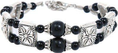 Vanity Roots Nickel Silver Bracelet