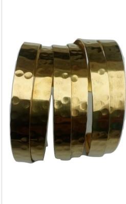 Ozone Brass Bracelet